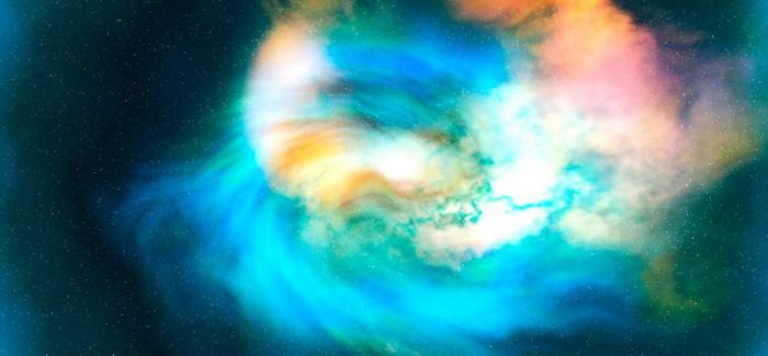 Los Dioses Atómicos – Cap. II – El Átomo Nous